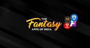 Top 10 Best Fantasy Cricket Apps | Play Fantasy Cricket | Earn Real Cash