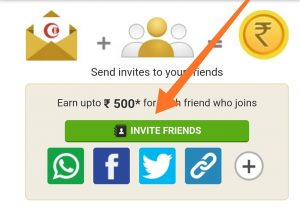 Download My11circle Fantasy App Refer Earn Rs 500 Real