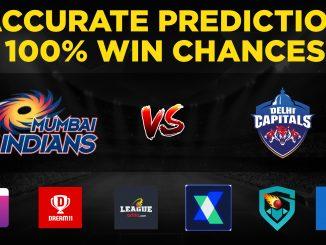 MI vs DC IPL 2019 3rd Match Fantasy Prediction, Match News & Playing XI