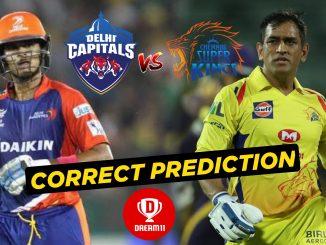 CSK vs DCD IPL 2019: 5th Match Dream11 Fantasy Prediction | Playing XI