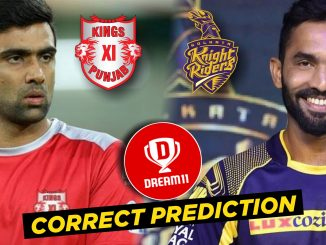 KKR vs KXIP IPL 2019: 6th Match Fantasy Prediction, Match News & Playing XI