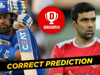 IPL 2019 ( 9th Match ): KXIP vs Mi Dream11 Team Prediction & Playing XI