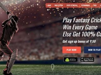 cricking duels fantasy cricket app