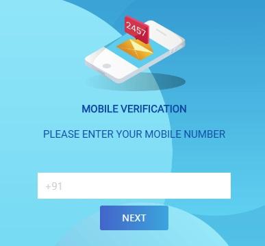 cricking duels mobile verification