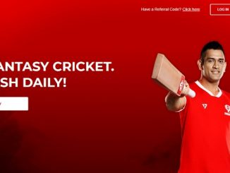 dream11 fantasy cricket app