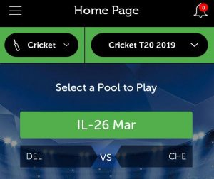 livepool cricket