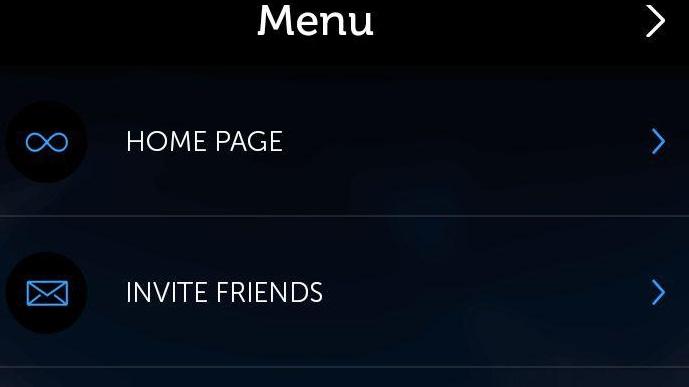 livepools invite friends