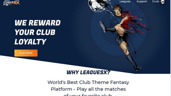 leaguesx fantasy cricket