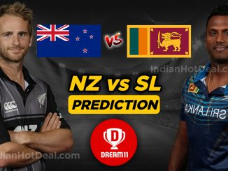 Newziland Vs Srilanka Dream11 team World Cup 2019