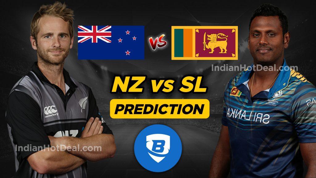ICC World Cup 2019, NZ Vs SL, Third Match, Dream 11 Team Predictions