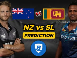 ICC World Cup 2019, NZ Vs SL, Third Match, Dream 11 Team Predictions