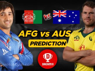 ICC World Cup 2019, AFG Vs AUS, Fourth Match, Dream 11 Team Predictions