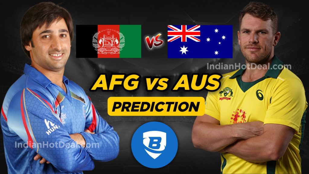 ICC World Cup 2019, AFG Vs AUS, Fourth Match, Dream 11 Team Predictions