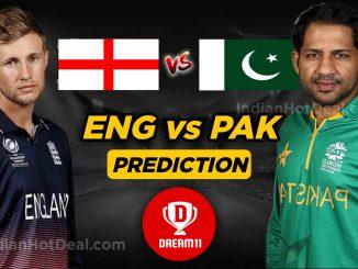 England vs Pakistan Dream11 team World Cup 2019