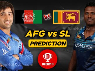Afghanistan vs Srilanka Dream11 team World Cup 2019