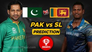 ICC World Cup 2019, PAK vs SL, 11th Match, Dream 11 Team Predictions