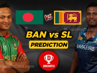 Bangladesh vs Srilanka Dream11 team World Cup 2019