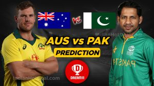 Australia vs Pakistan Dream11 team World Cup 2019