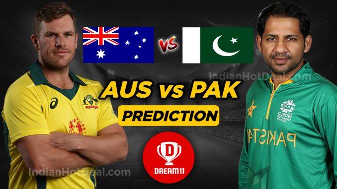 Australia vs Pakistan Dream11 team World Cup 2019