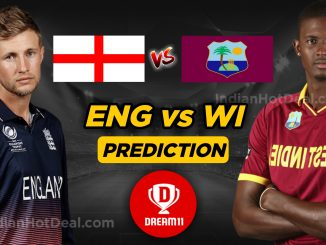 England vs West Indies Dream11 team World Cup 2019