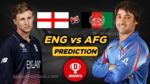 England vs Afghanistan Dream11 team World Cup 2019