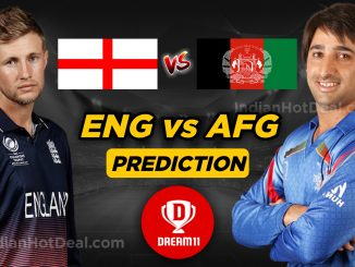 England vs Afghanistan Dream11 team World Cup 2019