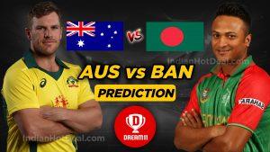 Australia vs Bangladesh Dream11 team World Cup 2019