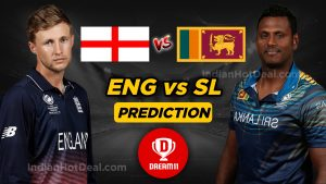 England vs Srilanka Dream11 team World Cup 2019