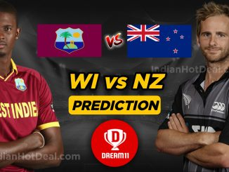 New Zealand vs West Indies Dream11 team World Cup 2019