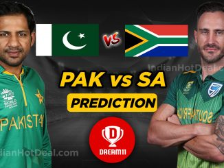 Pakistan vs South Africa Dream11 team World Cup 2019