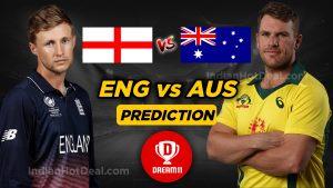 England vs Australia Dream11 team World Cup 2019