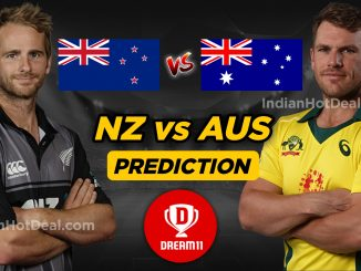 AUS vs NZ Dream11 Team Prediction 37th Match, ICC World Cup 2019