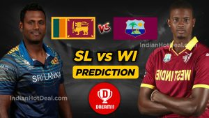 SL vs WI Dream11 Team Today Predictions 39 Match ICC World Cup 2019