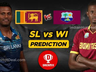 Sri Lanka vs West Indies Dream11 team World Cup 2019