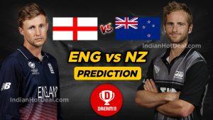 England vs New Zealand Dream11 team World Cup 2019