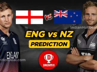England vs New Zealand Dream11 team World Cup 2019