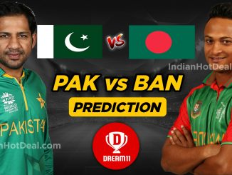 Pakistan vs Bangladesh Dream11 team World Cup 2019