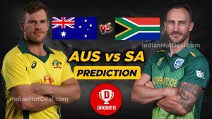 Australia vs South Africa Dream11 team World Cup 2019