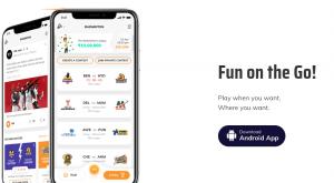 Funtasy11 Apk App Download