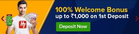 howzat add money offers