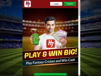 howzat fantasy referral code