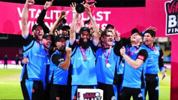 English T20 Blast Dream11 Team - MID v ESS, SOM v GLA, NOT v WAR