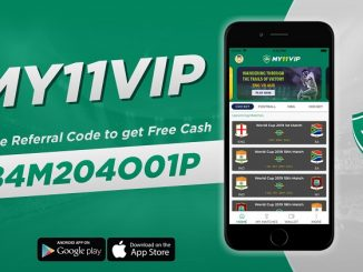 my11vip fantasy referral code