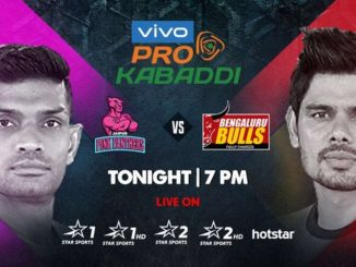 blr vs Jai dream11 kabaddi