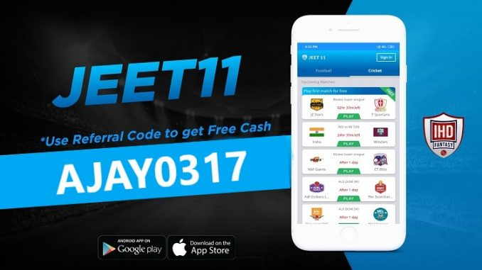 jeet11-referral-code
