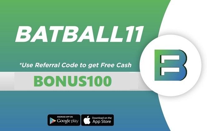 Batball11 fantasy cricket app