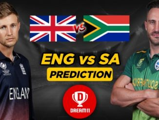 ENG-VS-SA dream11 team prediction