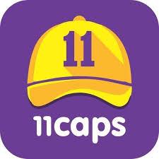 11caps referral code