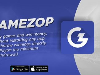gamezop referral code