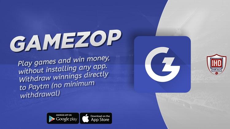 gamezop referral code